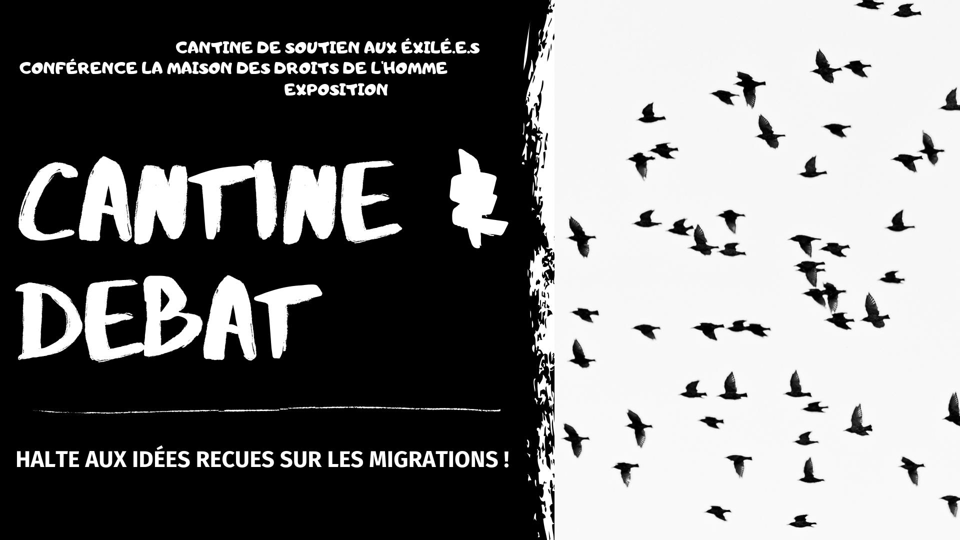 Week end Solidarité-Migrants !