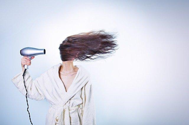 Lame alternative : viens te faire couper les cheveux