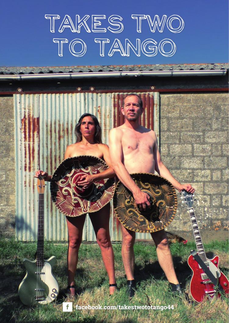 Concert : Takes to tango